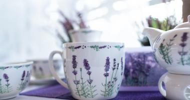 Kolekcja Lavender