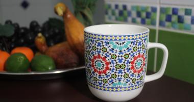 Kolekcja Maroko