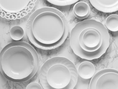 Jak dobrze wybrać porcelanę