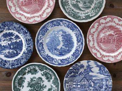 Jak produkuje się porcelanę