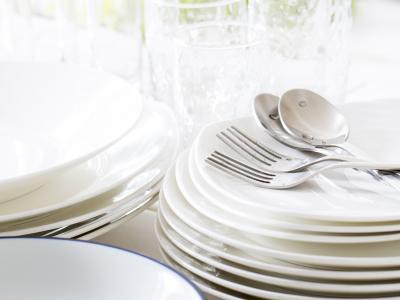 Porcelana stołowa na wyjątkowe okazje