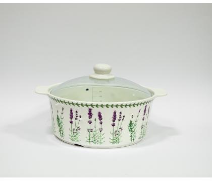 Porcelanowy garnek 1,2 L 118878