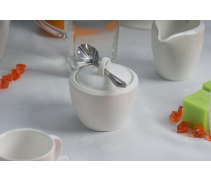 Cukiernica i mlecznik WHITE