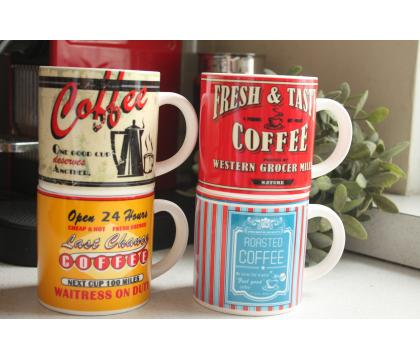 Kubek COFFEE A
