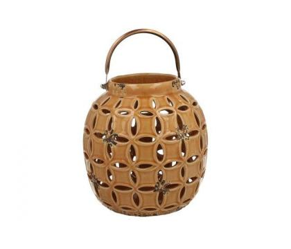 Lampion ceramiczny 18 cm YSD0374A