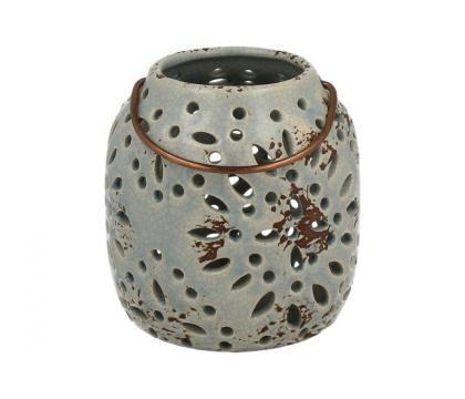 Lampion ceramiczny 12 cm YSD122D