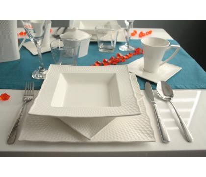 Komplet obiadowy 18 cz. RITZ