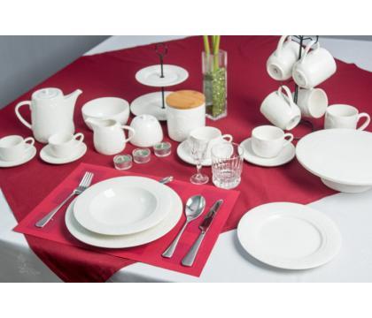 Komplet obiadowy 18 cz. KORONKA