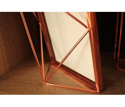Ramka na zdjęcie 20,5 cm COPPER