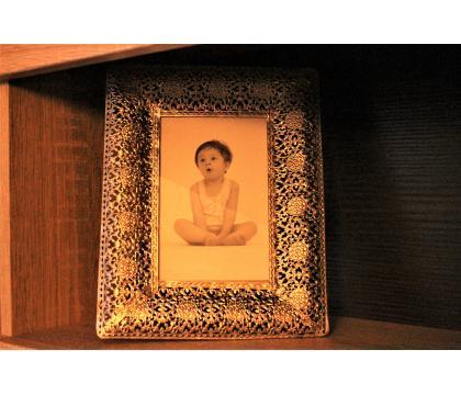 Ramka na zdjęcie 18,5x23,5 cm AŻUR