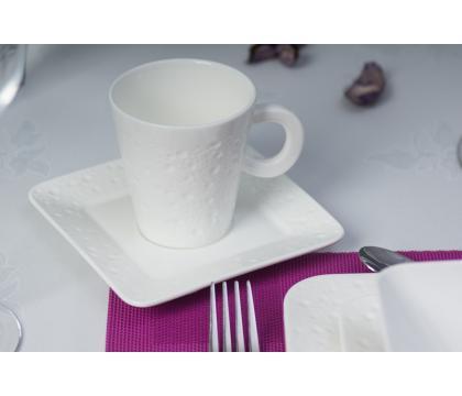 Kpl. 30 cz. obiadowo-kawowy ALFA
