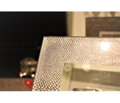 Ramka na zdjęcia 23 cm DARK SNAKE