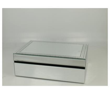 Szkatułka 24,5 cm LUX