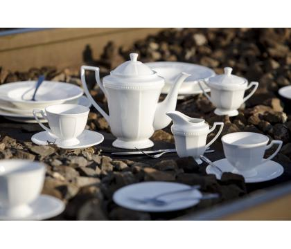 Serwis kawowy 15 el. 6 osób CASSETTE
