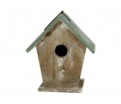 Domek dla ptaków 17,5 cm 16A12157,