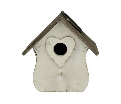 Domek dla ptaków 17 cm 15A0501