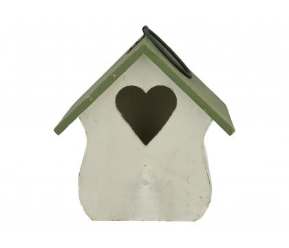 Domek dla ptaków 18 cm 15A0706