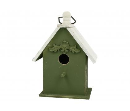 Domek dla ptaków 26 cm 15S0169