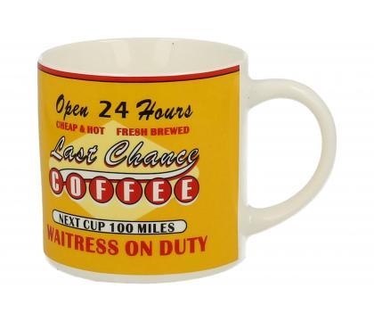 Kubek COFFEE B