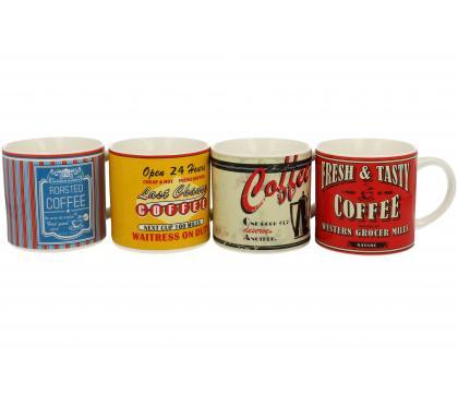 Kubek COFFEE D