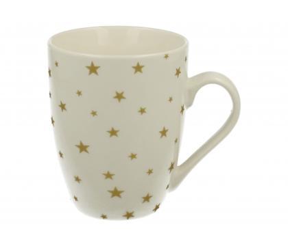 Kubek GOLD STARS