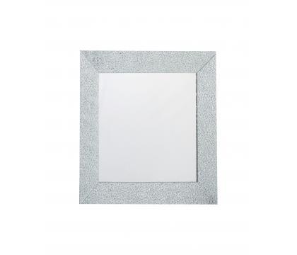 Lustro 50 cm kwadrat WINTER