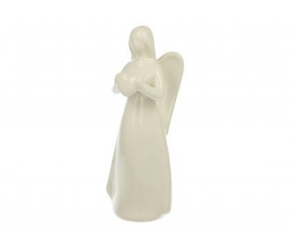 Figurka Anioł z sercem