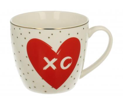 Kubek LOVE XO