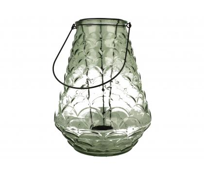 Lampion 31 cm LIVERPOOL GREEN