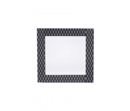 Lustro 50X50 cm kwadrat FOXI