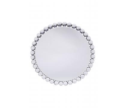 Lustro 50 cm okrągłe DIAMENT