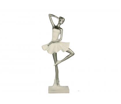 Figurka Baletnica 24 cm Emily