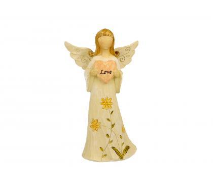 Figurka Anioł Love