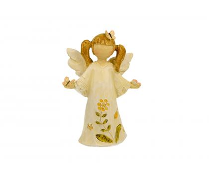 Figurka Aniołek Motylek