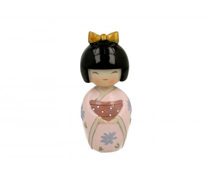 Figurka Laleczka Kokeshi Miku 10,5 cm