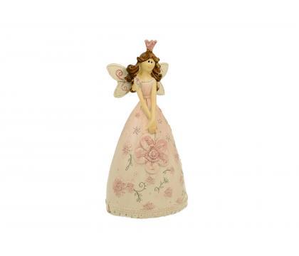 Figurka Wróżka Pink