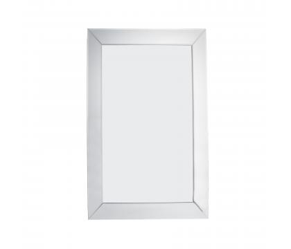 Lustro 60x40 cm prostokątne SOFIA