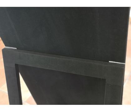 Lustro stojące 40x150 cm GLAMOUR