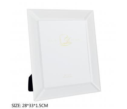 Ramka na zdjęcia 33 cm WHITE