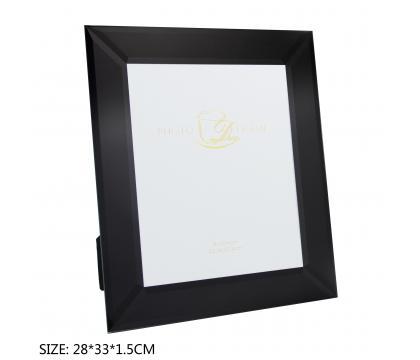 Ramka na zdjęcia 33 cm BLACK MAT