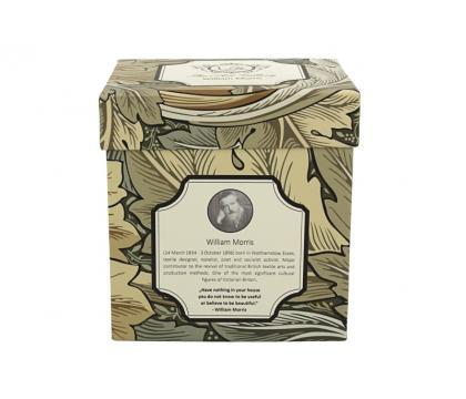 Kubek 330 ml z zaparzaczem AUTUMN William Morris
