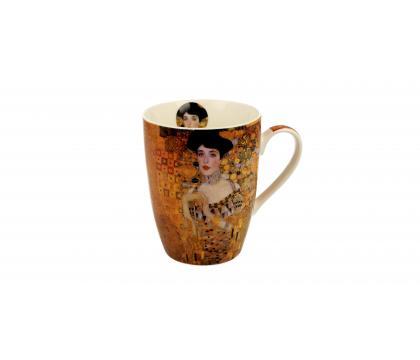 Kubek bullet 390 ml ADELE BLOCH-BAUER I by Gustav Klimt