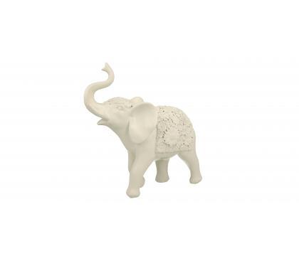 Figurka Słoń ażurowy 20 cm