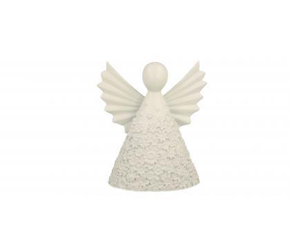 Figurka Anioł ażurowy (stożek) 22,5 cm
