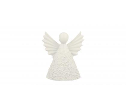 Figurka Anioł ażurowy (stożek) 15 cm