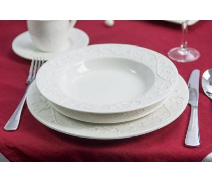 Serwis obiadowy 36 el. 12 osób HEMINGWAY