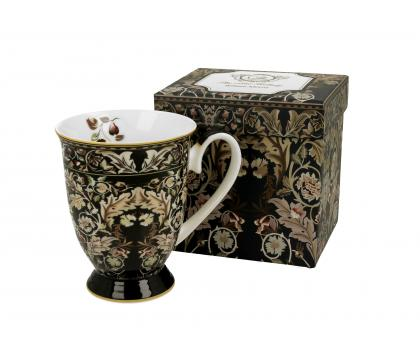 Kubek na stopce 325 ml ACANTHUS LEAVES William Morris