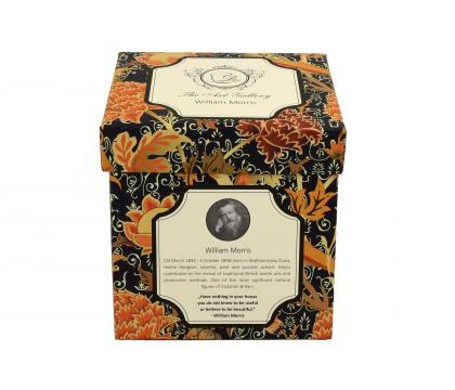 Kubek na stopce 325 ml CRAY FLORAL William Morris