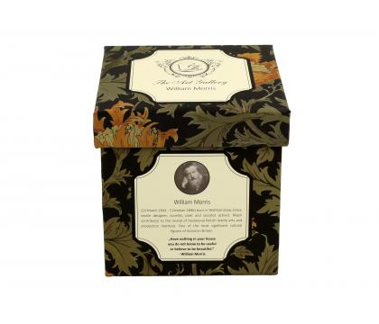 Kubek na stopce 325 ml CHRYSANTHEMUM William Morris