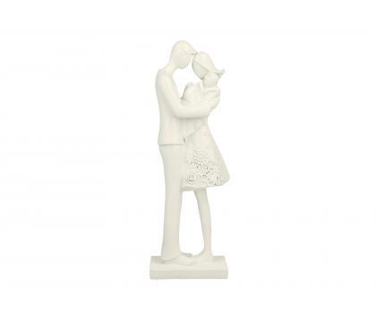 Figura ażurowa Rodzice 24 cm